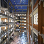 Allen Center, Microsoft Atrium