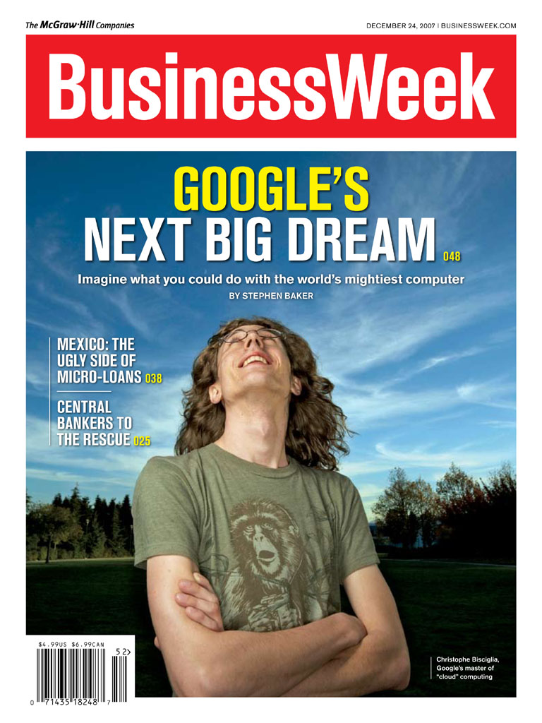 50 Weeks Bloomberg's BusinessWeek 70% off the Cover Price