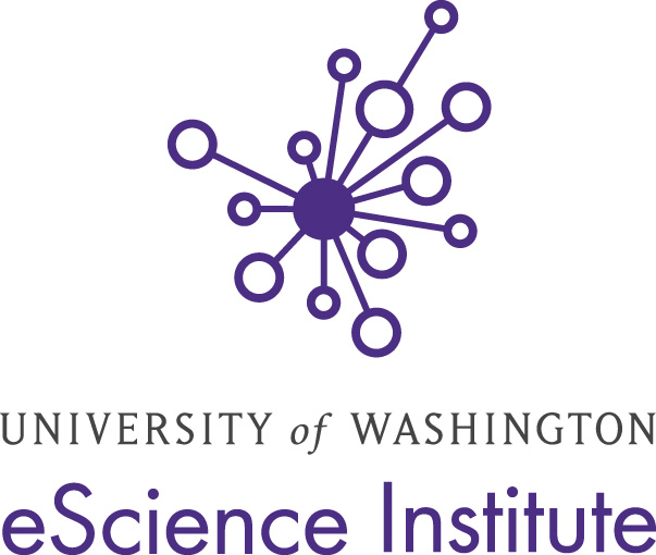 eScience Institute logo